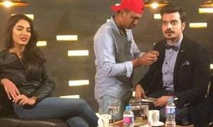 'Tune with Mustafa' on Tune.pk Revolutionizes Social Media Shows