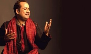 Rahat Fateh Ali Khan's Tribute Tour Begins In Toronto