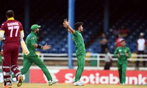 Cricket Diaries: Good Wahab, Bad Wahab