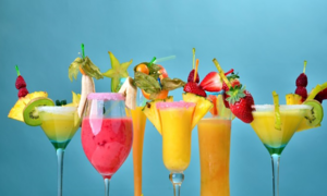 5 Beat the Heat Drinks