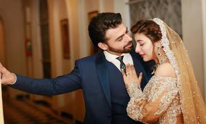 Urwa Hocane, Farhan Saeed bag 5 nominations at Hum Awards 2017
