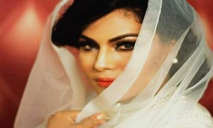 Veena - The Wonder Woman Will Be Back With Song Dushman-e-Watan!