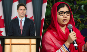 Malala Yousafzai set to address Canadian Parliament