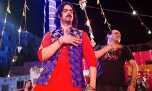 Gohar Rasheed To Do An Item Number With Transgenders For Rangreza