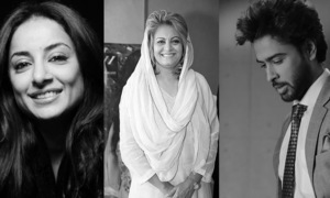HIP Lists Pakistani Celebrities With A Heart Of Gold