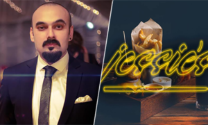 Yasir Jaswal steps into the food scene with Islamabad's new burger joint Jessie's