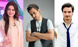 The 3 Pakistani Celebs That Made It Big On Social Media First