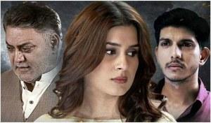 Asif Raza Mir And Kubra Khan Make Muqabil A Must Watch