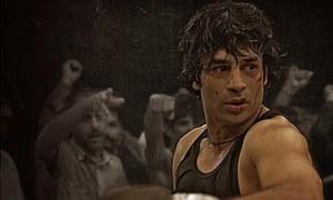 """Filmmakers Should Produce Biopics On Top Athletes Of Pakistan."""