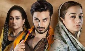 Bollywood Praises Ahsan Khan For Udaari