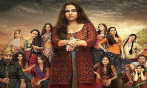 Begum Jaan receives red flag from Pakistan