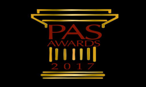 Roundup of PAS Awards 2017