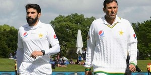 The take away from Younus Khan and Misbah ul Haq