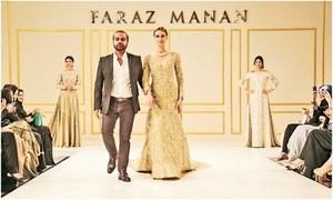 Faraz Manan To Be Part Of Beirut Fashion Week