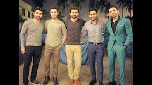 Comic Opera 2017:  Youtubers in Karachi