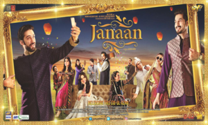 The Magic Of Janaan To Unfold On ARY Digital On The 22nd of April