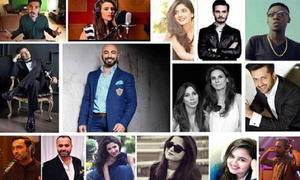 HSY Ropes In Best of the Best For LSA'17