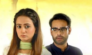 Review: Will Mustafa Finally Marry Lali In Sun Yaara?