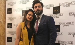 Fawad Khan Is A Source Of Inspiration