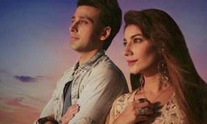 Sami Khan Makes Beinteha Worth Watching
