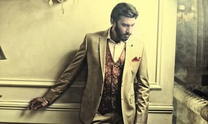 Aijaz Aslam dissapointed with the Lux Style Awards