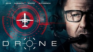 Drone: The movie