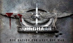 First Look For Yalghaar Doesn't Disappoint