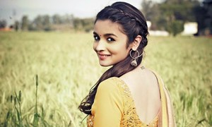 Alia Bhatt's Next Indo-Pak Project To Be Produced By Karan Johar