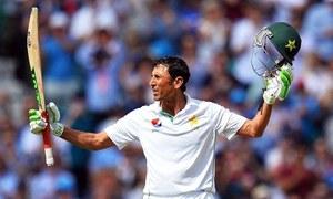 10,000 Reasons For Younis Khan's Greatness