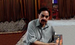 Renowned Urdu Novelist MA Rahat Passes Away