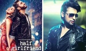 Farhan Saeed Weaves Magic For 'Half Girlfriend'