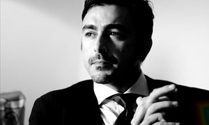 HIP Wishes Shaan Shahid A Happy Birthday!