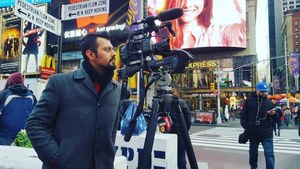 Pakistani Documentary Wins Award In New York