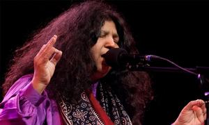 Abida Parveen Will Grace The Alchemy Festival In London