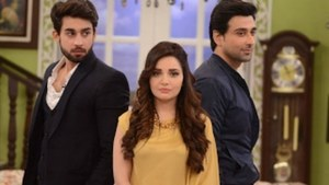Love And Betrayal Makes Rasm-e-Dunya Our Thursday Favourite