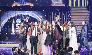 5th HUM Awards Packed With Glitz And Glamour