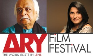 Everything To Know About The ARY Film Festival