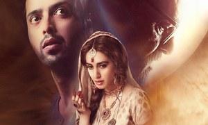 Mah-e-Mir Wins Big At The Dada Saheb Film Festival'17