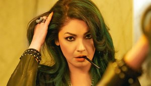 Pakistan Was Responsible For My Marriage - Pooja Bhatt