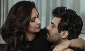 Sadaf & Fawad's Latest Shoot Will Make You Swoon