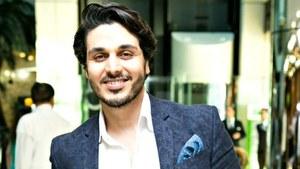 The Man On A Roll: Ahsan Khan