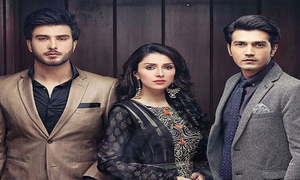 Mohabbat Tum Se Nafrat Hai Review: We Need Answers!