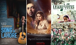 ARY Film Festival: A Green Signal For Pakistani Filmmakers