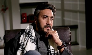 I can never do Rasheed's character better than Manoj Bajpai: Adnan Siddiqui on 'Ghughi'