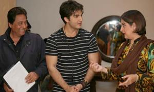 Dramas will always come before films for me: Shahroz Sabzwari