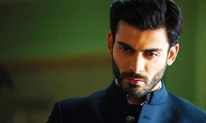 Fawad Khan saves the day in Lahore