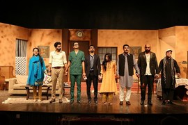 Sub Golmaal Hai: A riot of laughter for a special cause