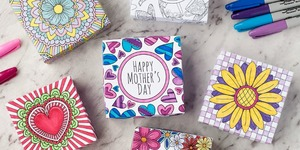 HIP Special: 5 things to get your Mum this Mother's Day!
