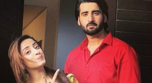 Aagha Ali and Sanam Chaudhry to star in upcoming serial