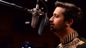 Atif Aslam's 'Musafir' surfaces soulful memories